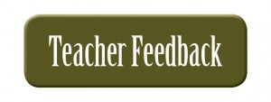 Teacher Feedback button