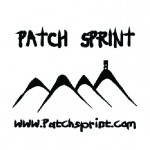 logo - patch sprint